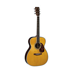 Martin Guitars M-36 « Acoustic Guitar