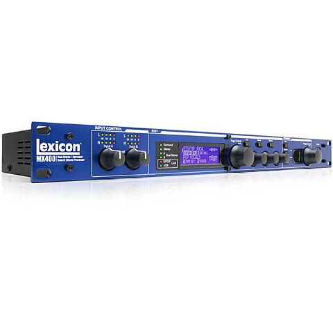 Lexicon MX400