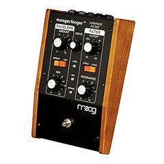 Moog Moogerfooger MF-101 Lowpass Filter « Guitar Effect
