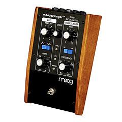 Moog Moogerfooger MF-102 Ring Modulator « Effets pour guitare électrique
