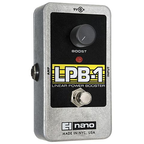 Effektgerät E-Gitarre Electro Harmonix Nano LPB-1