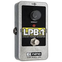 Electro Harmonix Nano LPB-1 « Pedal guitarra eléctrica