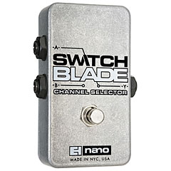 Electro Harmonix Nano Switch Blade « Little helper