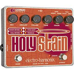 Electro Harmonix XO Holy Stain « Effectpedaal Gitaar