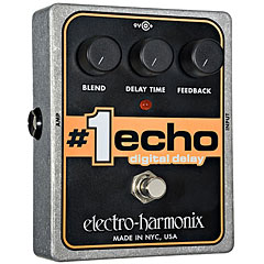 Electro Harmonix XO #1 Echo « Effektgerät E-Gitarre