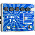 Effectpedaal Gitaar Electro Harmonix XO Stereo Memory Man with Hazarai