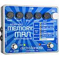 Педаль эффектов для электрогитары  Electro Harmonix XO Stereo Memory Man with Hazarai