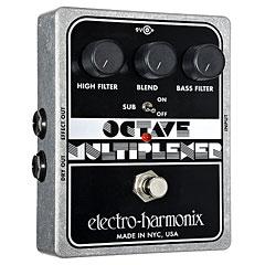 Electro Harmonix XO Octave Multiplexer « Effets pour guitare électrique