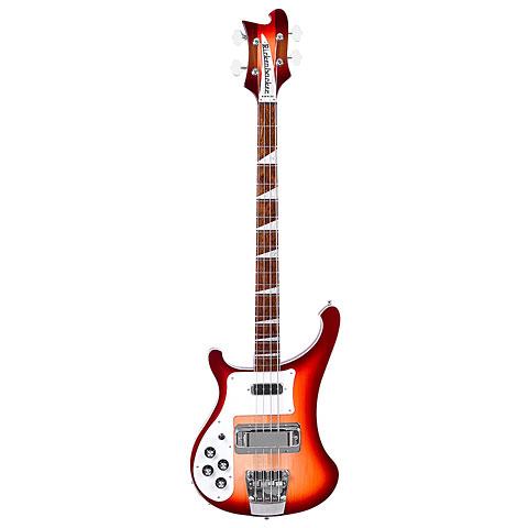 Rickenbacker Standard 4003FG « Lefthanded Bass Guitar