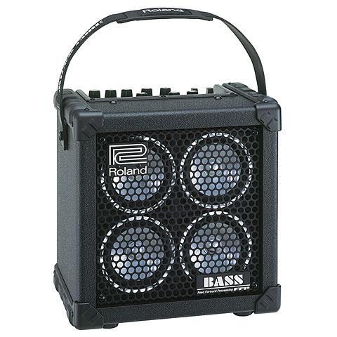 Amplificador bajo eléctrico Roland Micro Cube Bass RX