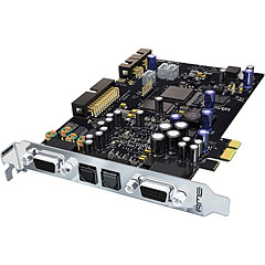 RME HDSPe AIO PCI Express Card « Carte son, Interface audio