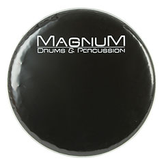 "Magnum Logofell 20"" « Parches para bombos"