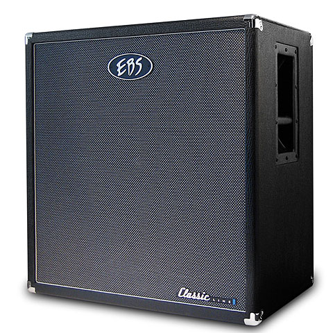 Bass Cabinet EBS ClassicLine 410