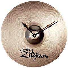 """Zildjian 13"""" Cymbal Clock « Wanduhr"""