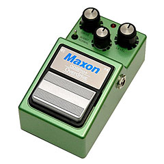 Maxon OD-9 Pro+ Overdrive « Effets pour guitare électrique