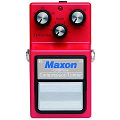 Maxon CP-9 Pro+ Compressor/Limiter