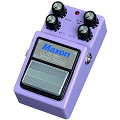 Maxon CS-9 Pro Stereo Chorus « Effectpedaal Gitaar