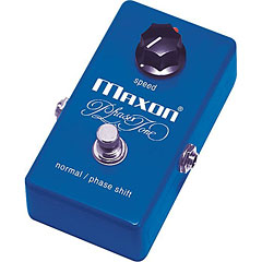 Maxon PT999 Phase Tone « Guitar Effect