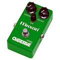 Effektgerät E-Gitarre Maxon OD808 Overdrive