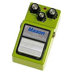 Maxon VOP-9 Vintage Overdrive Pro « Effets pour guitare électrique
