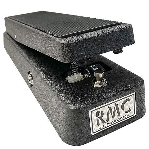 Effektgerät E-Gitarre Real McCoy Custom RMC 1 Wah