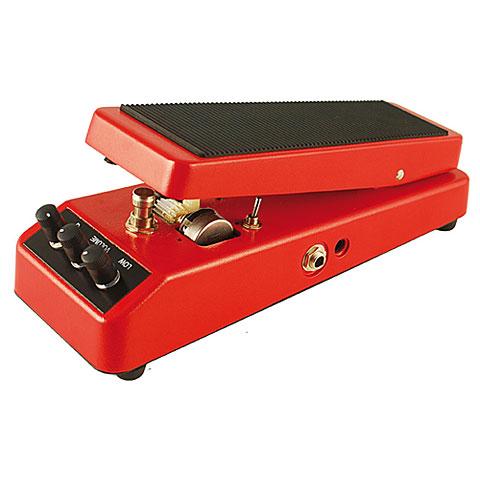 Effets pour guitare électrique Real McCoy Custom RMC 6 Wheel of Fire Wah