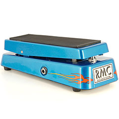 Real McCoy Custom RMC Joe Walsh Wah « Guitar Effect