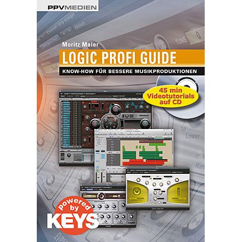 PPVMedien Logic Profi Guide