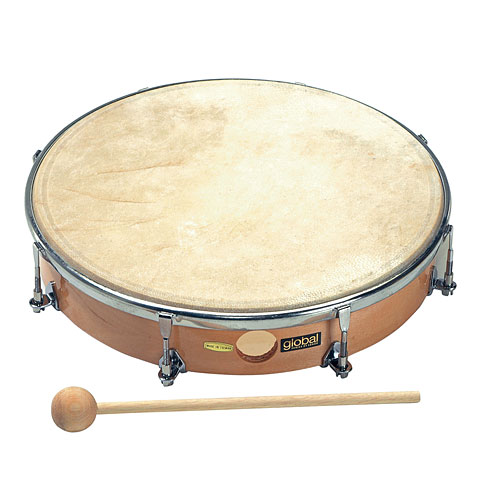 Tambor de mano Sonor Global Percussion CG THD 8 N