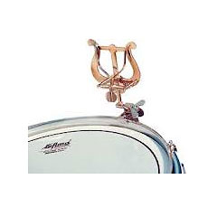 Lefima Snap-on Marching Notes Holder « Accessoires de fanfare