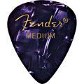Médiators Fender 351 Purple Moto, heavy (12 Stk.)