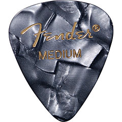 Fender 351 Black Moto, medium (12 Stk.) « Plectrum