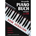 3D-Verlag Das große Piano Buch
