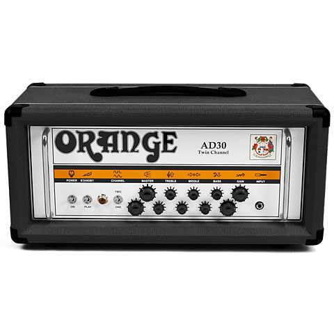 Orange AD30HTC BLK