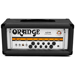 Orange AD30HTC BLK « Tête ampli guitare