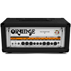 Orange Thunderverb 50H BLK