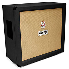 "Orange PPC412, 4x12"" BLK « Baffle guitare élec."
