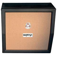 "Orange PPC412AD Slope BLK, 4x12"" « Baffle guitare élec."