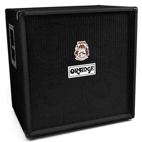 Orange OBC410 BLK