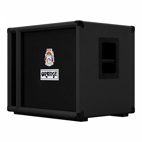 Box E-Bass Orange OBC115 BLK