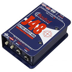 Radial J48 « DI-Box/splitter