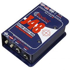 Radial J48 « Boîte de direct