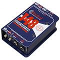 DI-Box/splitter Radial J48