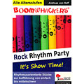 Instructional Book Kohl Boomwhackers Rock Rhythm Party