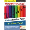 Podręcznik Kohl Boomwhackers African Rhythm Party