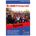 Instructional Book Kohl Boomwhackers Spiele