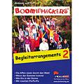 Lehrbuch Kohl Boomwhackers Begleitarrangements 2