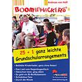 Instructional Book Kohl Boomwhackers 25+1 ganz leichte Grundschularrangements