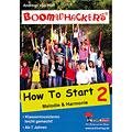 Leerboek Kohl Boomwhackers How to Start 2