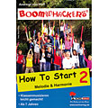 Lektionsböcker Kohl Boomwhackers How to Start 2